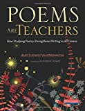 Poems Are Teachers