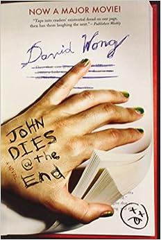 'BEST' John Dies @ The End. OLYMPIC musicas Sabemos sharing known Looking