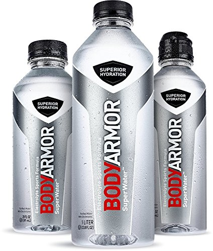 Bodyarmor Superwater 20 Oz Pack Of 24 Amazon Grocery Gourmet