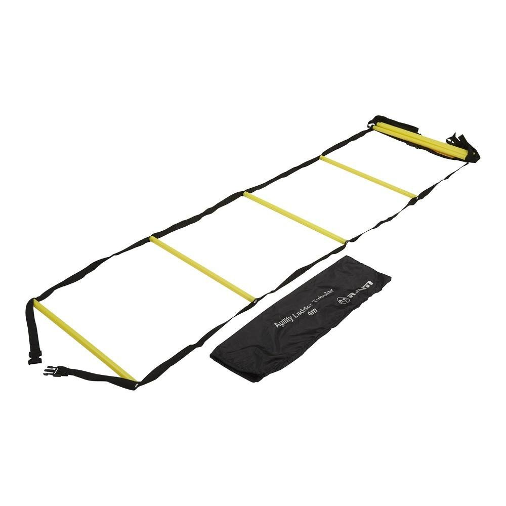Ram Rugby Speed and Agility Ladder - Tubular Rungs - 8 Meters