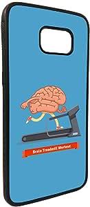 كفر جالكسي  اس 7 بتصميم رياضي - نشط دماغك