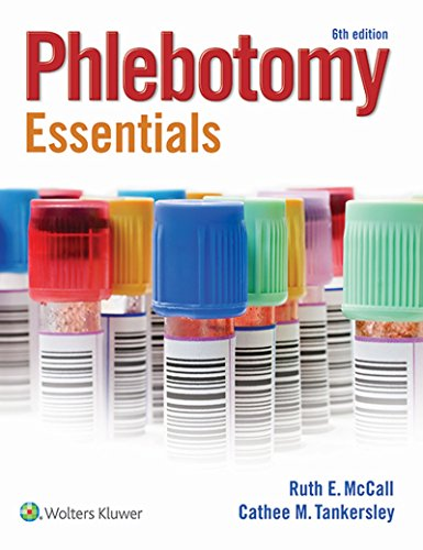 Allied Tube (Phlebotomy Essentials)
