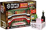 #1: Spicy Shelf Deluxe with Free Caddy