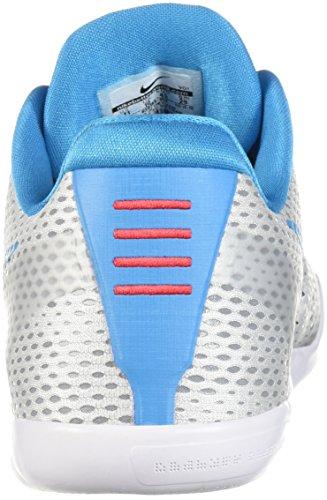 Blanco Lagoon Basketball Shoes Xi White Purple blue Men Kobe Court 's NIKE ISwYqPY