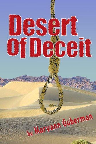 Cancelled: Deceit in the Desert: a FUNraiser