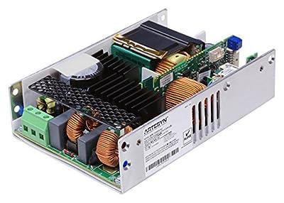 CNS653-MF-AC/DC Open Frame Power Supply (PSU), 1 Output, 650 W, 12 V, 54.2 A