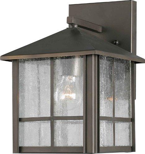 Forte Lighting Outdoor Sconce in US - 2