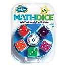 ThinkFun Math Dice Jr.