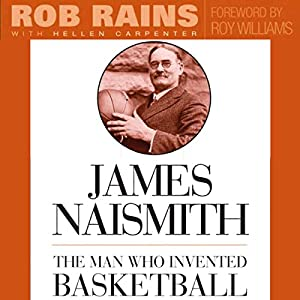 James Naismith Audiobook