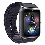 Best Smart Watches - SQDeal Smart Watch Phone Bluetooth Smartwatch - NFC Review