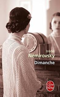 Dimanche par Irène Némirovsky