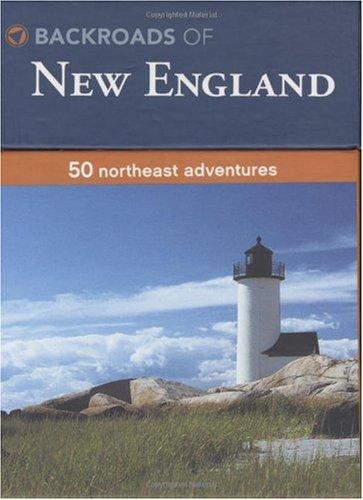 Download New England Backroads ebook