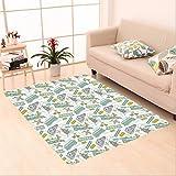 Nalahome Custom carpet oo Choo