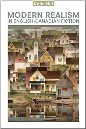 realism and modernism in english literature American writers turned to what is now known as modernism the influence of  19th century realism and naturalism and their truthful representation of american .