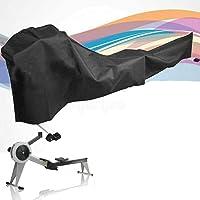 Stofkap voor roeitrainer - Beschermhoes voor fitnessapparatuur - Waterdichte hoes van UV-polyester - Voor gebruik binnen…