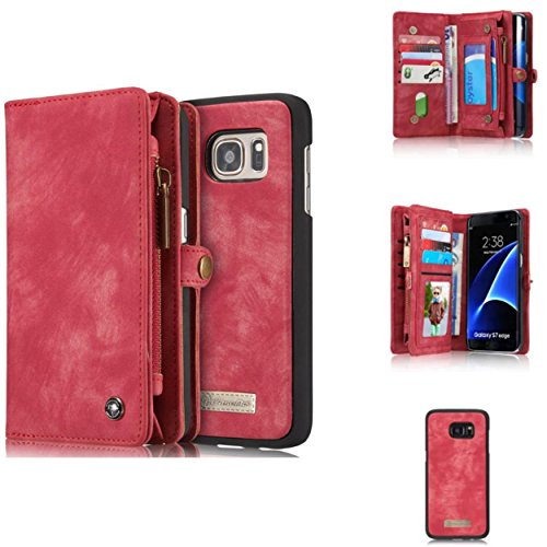 83ffc0384d5 Galaxy S7 Edge Genuine Leather Case