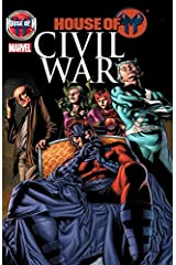 House of M: Civil War (Civil War: House of M) Kindle Edition