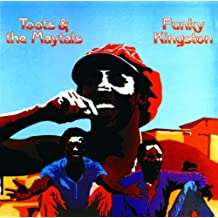 Funky Kingston (Vinyl)