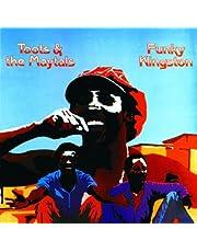Funky Kingston (Vinyl)