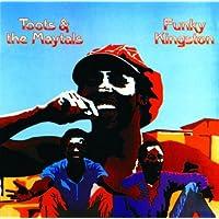 Funky Kingston [VINYL] [Vinilo]