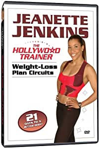Jeanette Jenkins: Hollywood Trainer 21 Day Total Body Circuit