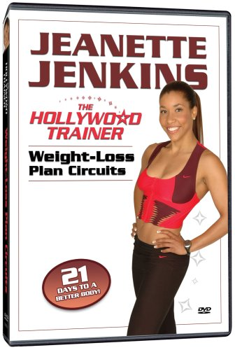 Jeanette Jenkins: Hollywood Trainer 21 Day Total Body - Body Total Day 21