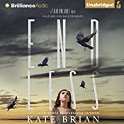 Endless: Shadowlands, Book 3 | Kate Brian