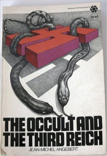 Luciferianism Nazi occult fascism eugenics gnosticism Aryanism neopaganism