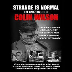Strange Is Normal:
