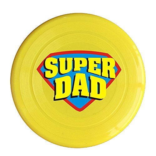 VOLTE Super DAD Yellow Flying-discs 150 Grams Outdoor Activities Frisbee Star Concert Dog Pet - Day Ray Ban 1 Sale