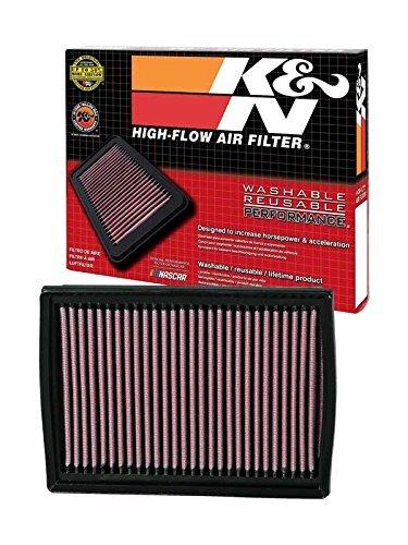 K/&N 33-2340 Replacement Air Filter