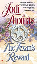 The Texan's Reward (The Wife Lottery Book 4)
