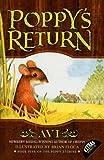 Poppy's Return, Avi, 075696959X