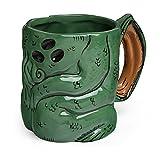 Cthulu Awakens Mug