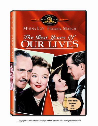 The Best Years of Our Lives by MGM (Video & DVD)