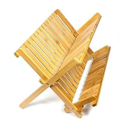 Cesto plegable de bamb uacute  WoodLuv c37f598a8588