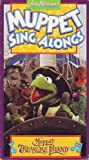 Muppet Sing Alongs - Muppet Treasure Island [VHS]