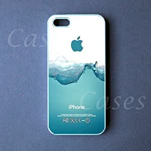CUSTOM IPHONE 6 4.7 CASE Watersplash Iphone 6 4.7 Cover Funny LOVELY Pretty Cute BEST... hjbrhga1544