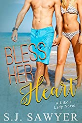 Bless Her Heart: #Six Like a Lady Series