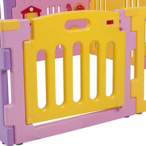 Baby Playpen With Ebook by MRT SUPPLY (Image #7)