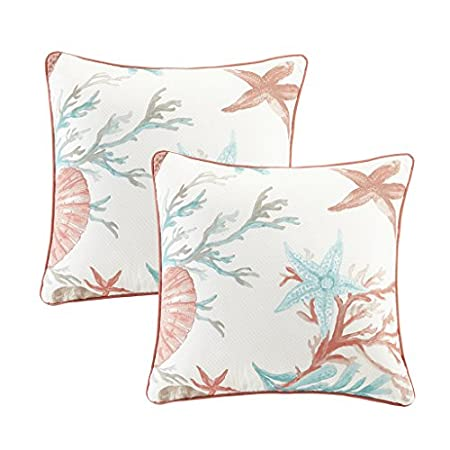 51aHEKBkkAL._SS450_ Coral Bedding Sets and Coral Comforters