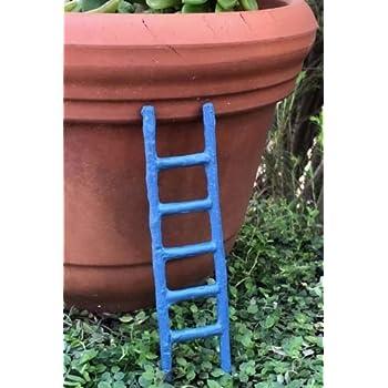 Accessories Fairy Fort With Ladder Miniature Dollhouse FAIRY GARDEN