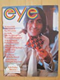 img - for Eye Magazine, September 1968 (Vol. 1, No. 7) book / textbook / text book