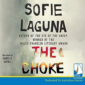 The Choke Audiobook