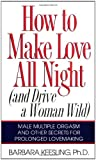 How to Make Love All Night, Barbara Keesling, 006092621X