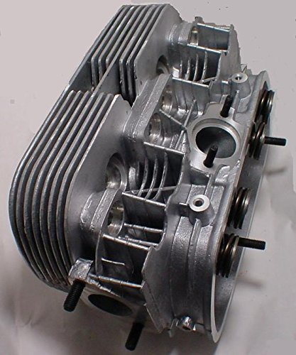 Single Port New Complete VW Beetle Type 1 Cylinder Head Air Cooled Volkswagen (Single Seat Buggy)