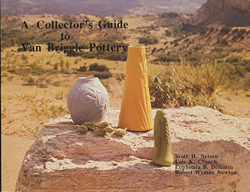 Collector's Guide to Van Briggle Pottery (Pottery Briggle Van)