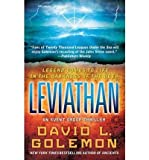 Front cover for the book Leviathan by David L. Golemon