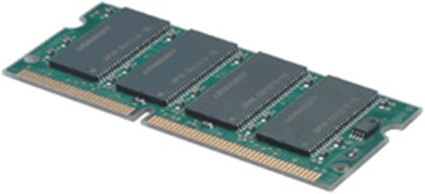 Lenovo 55Y3710 RAM Module - 2 GB - DDR3 SDRAM - 1333MHz DDR3-1333/PC3-10600 - 204-pin SoDIMM