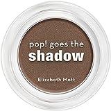 pop! goes the shadow Eye Shadow ( cruelty free ) by Elizabeth Mott net wt. 2g / 0.07oz (Toasted)